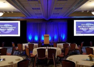MET Investigator Meeting - Minneapolis, MN - Rounds